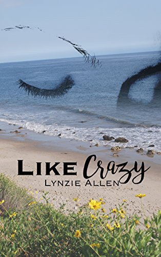 Like Crazy (The Dell Sisters Trilogy Book 1) by [Allen, Lynzie]