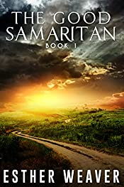 The Good Samaritan (Amish Romance) (Maggy & Aaron Book 1)