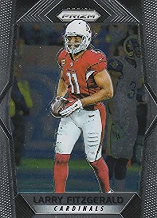 Amazon.com  2017 Panini Prizm  11 Larry Fitzgerald Arizona Cardinals ... e55072cb6