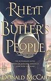A Review of Rhett Butler's Peoplebychattydorothy