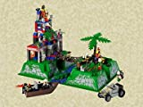 Lego 5986 Amazon Ancient Ruins