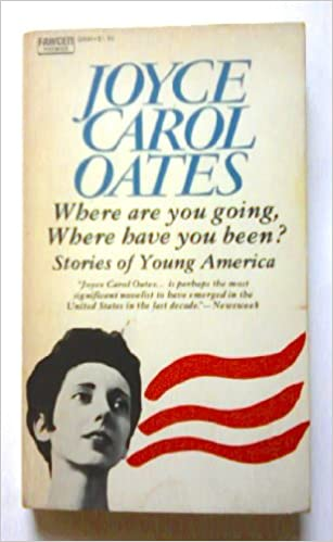 where are you going oates