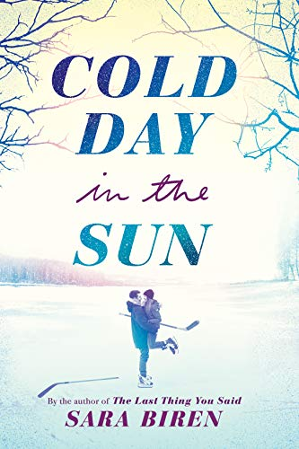 Pdf Teen Cold Day in the Sun