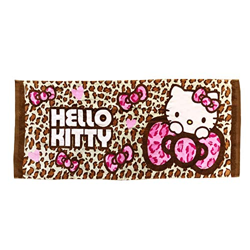 SANRIO 3 PC Hello Kitty Decorative Bath Collection Children Hand - Towels Bath Kitty Hello