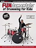 img - for Modern Drummer Presents FUNdamentals(TM) of Drumming for Kids book / textbook / text book