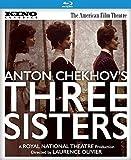 Three Sisters [Blu-ray]