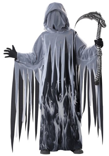 Big Boys' Soul Taker Costume