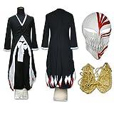 Mocona Kurosaki Ichigo, death COSPLAY clothes clothing