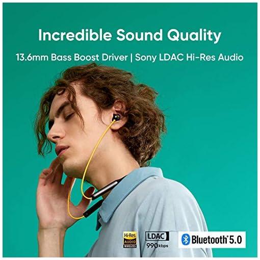 realme Buds Wireless Pro