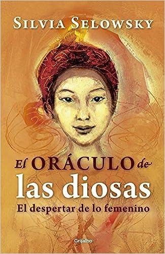 ORACULO DE LAS DIOSAS, EL INCLUYE 28 CARTAS by SELVIA ...