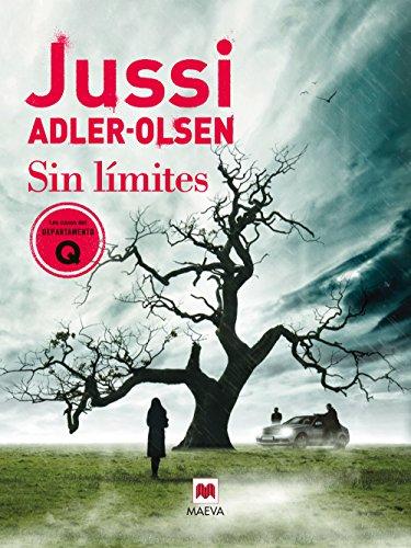 Portada del libro Sin límites de Jussi Adler-Olsen