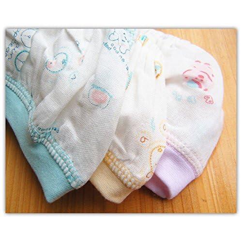 Summer bébé Chapeaux/Caps double Tissu pur coton Caps Bleu
