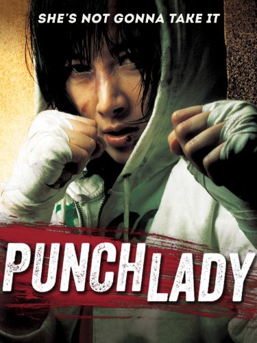 Punch Lady(English Subtitled)