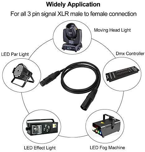 3 Pin Dmx Cable Wiring Diagram from images-na.ssl-images-amazon.com