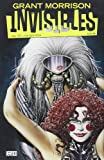 The Invisibles Book One Deluxe Edition