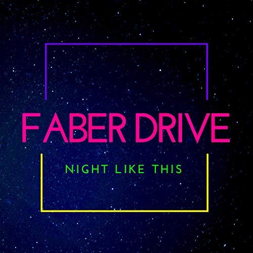 Night Like This (feat. Rod Black, Wolfgang Pander & Hinsley)
