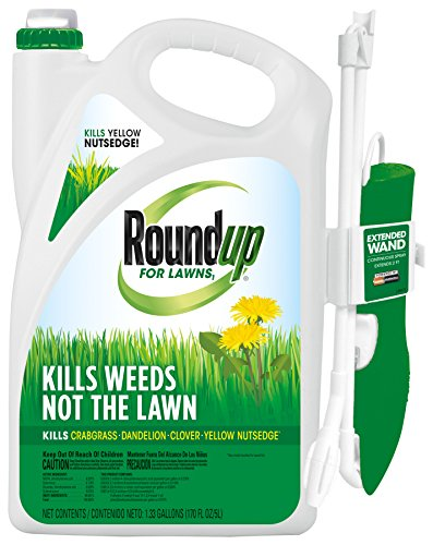 Roundup For Lawns RTU Wand (Northern) - 1.33 Gallon