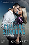 Chasing Shadows (Psychic Justice Book 1)