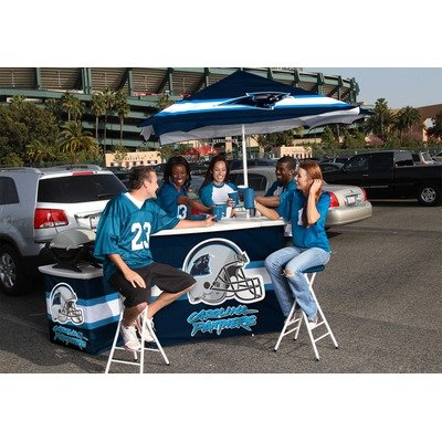 Best of Times Baltimore Ravens Deluxe Package Bar, Outdoor Stuffs