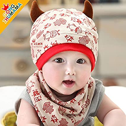14bd668c2 Buy Generic crown hat   Spring and autumn baby hat thin baby girl ...