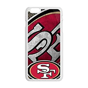 NFL SF Cell Phone Case for iPhone plus 6