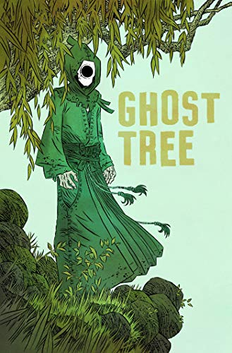Ghost Tree ()