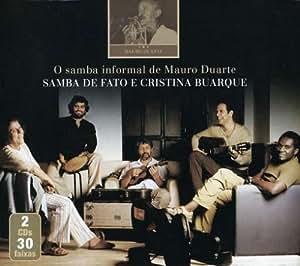 O Samba Informal De Mauro Duarte