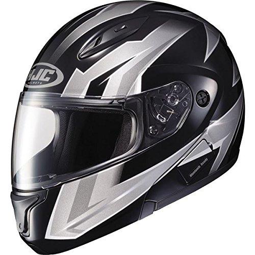 Hjc Flip Front Helmet - 4