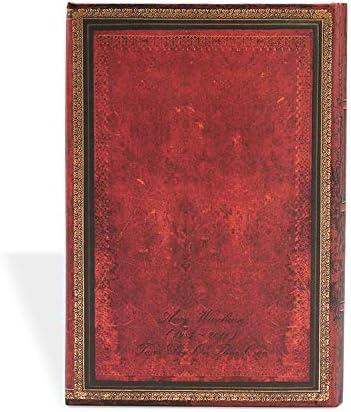 Paperblanks Faszinierende Handschriften Monet Seerosen, Briefe an Morisot Notizbuch Midi Liniert