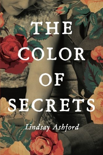 The Color of Secrets by Lindsay Jayne Ashford - Mall Shopping Ashford