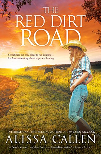 The Red Dirt Road (A Woodlea Novel, #3) (Christmas Run Bull Lights)