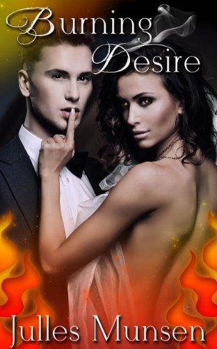 Women's Erotica: Burning Desire