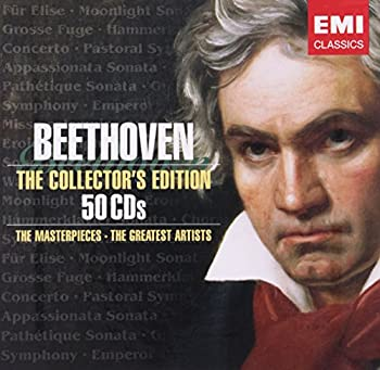 Beethoven: The Collector's Edition 0
