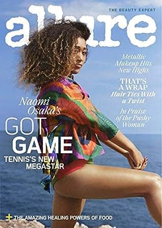 Amazon com: Allure: Kindle Store