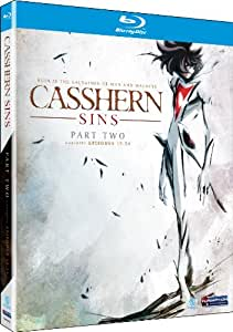 Casshern Sins: Part Two [Blu-ray]
