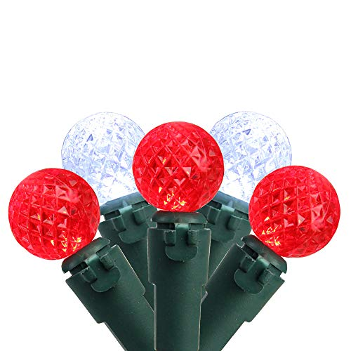 Red Berry Led Lights in US - 5