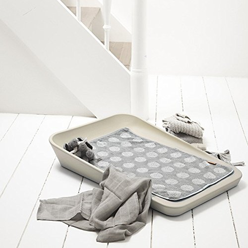 Leander Matty Changing Mat (Cappucino) by Leander (Image #4)