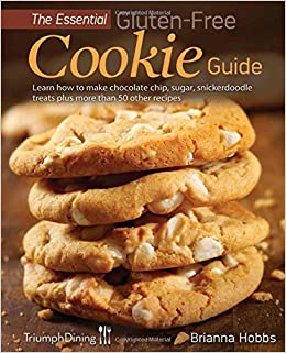 Book The Essential Gluten-Free Cookie Guide