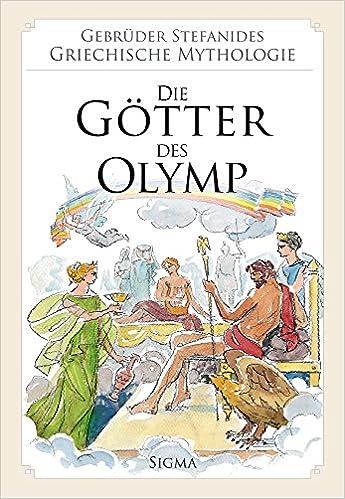 the sale of shoes the sale of shoes big discount 1. Die Götter des Olymp Gebrüder Stefanides: Griechische ...
