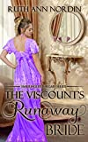 Free eBook - The Viscount s Runaway Bride