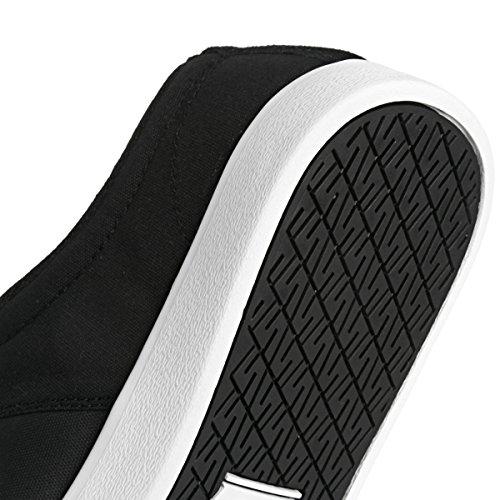 Supra Trainers - Supra Stacks Ii Trainers - Black