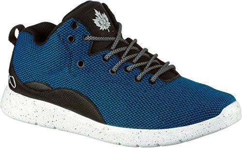 K1X Hombre Zapatillas azul