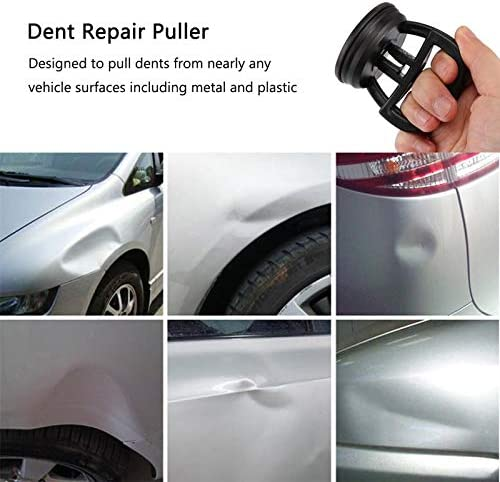 Car Dent Repair Tools,Suction Cup Dent Puller Handle Lifter for car Granite Lifting Mobile Phone Tablet Disassembly Screen Removal and Objects Moving Mirror Handle,Tiles
