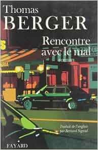 Rencontre avec le mal dvdrip french