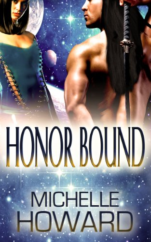 Honor Bound: Warlord Series Book 1
