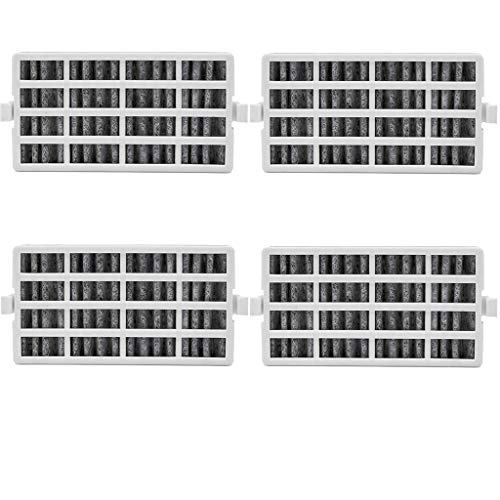 (️ Yu2d ❤️❤️ ️4PC Activated Carbon Filter Replacement for Whirlpool W10311524 Refrigerator)