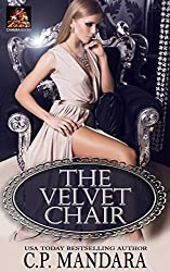 The Velvet Chair (Velvet Lies Book 1)
