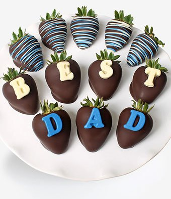 From You Flowers - Father's Day Chocolate Covered Strawberries
