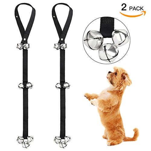 Dog Doorbells Potty Training Housebreaking