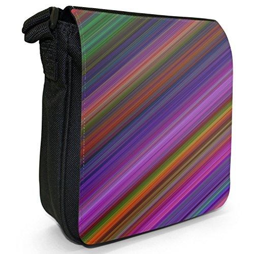 Fancy A Snuggle, Borsa a spalla donna multicolore Multi Color